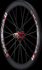 Wheelset Duetto X