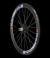 Wheelset Phanton